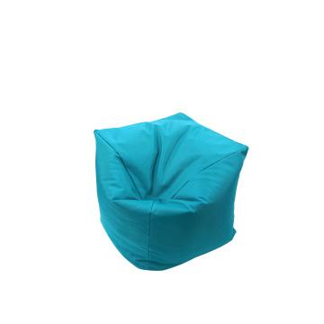 Sitzsack drinnen und draußen