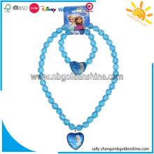Disney Necklace And Bracelet