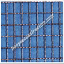 Malla de alambre de acero inoxidable (hoja de clasificación del filtro)