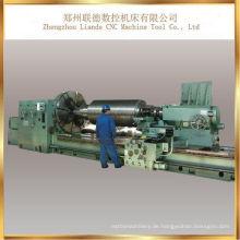 C61500 Economic Heavy Duty Horizontal Metall Drehmaschine Maschine Herstellung