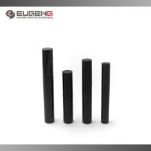 Plastik benutzerdefinierte schlanke Wimperntusche Rohr