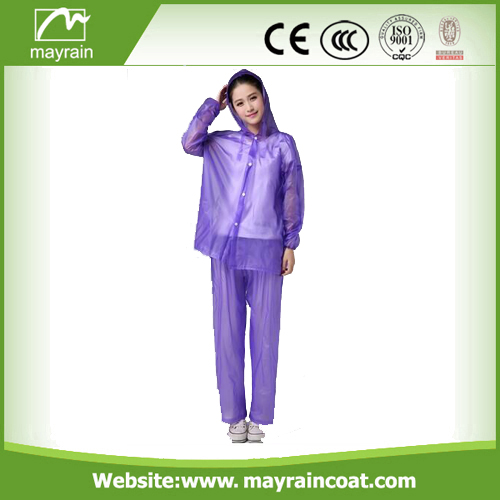 Durable Rain Suit