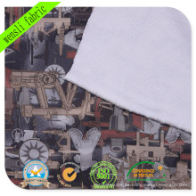 TPU Bonded Softshell-Stoff mit SGS-Zulassung
