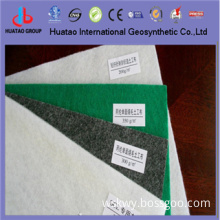 PP non-woven geotextile fabric