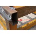 Router de piedra del CNC / máquina de corte de mármol / máquina de piedra del CNC con buen precio