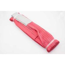 Maschine 10ton 7: 1, die Polyester-flachen Gurtband-Riemen anhebt