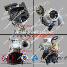 Turbocargador K16 53169706408 53169707029 W04