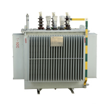 11/0.4kv 400kVA Oil Immersed Distribution Transformer with Kema Certificate