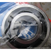 35x72x27 Double row angular contact ball bearing 5207 zz 2rs