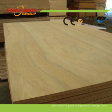 Good Quality Many Types of Hardwood Plywood