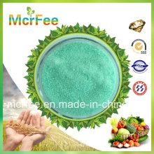 Fábrica de alta qualidade Sulfato ferroso para Agricultura / Indústria / Tratamento de Água