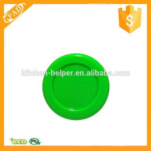 Wholesale Hot-selling Silicone Round Wax Oil Nonstick Jar