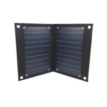 Ebst-10W003 Manufacturer Foldable Solar Panel Charger for Power Bank
