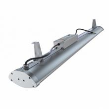 Lâmpada aprovada da iluminação da Tri-Prova do diodo emissor de luz de 80W 8000lm IP65