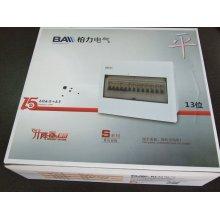 Uso da caixa de distribuição na caixa de junção (Yt-10-04)