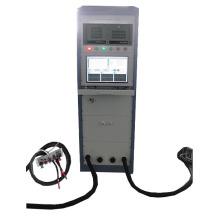 Equipamento de Teste de Desempenho de Estator de Motor Controlado por Computador
