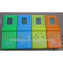 Solid Color Brick Spiel 9999 in 1