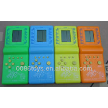 Solid Color Brick Game 9999 in 1