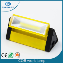 Best Price for for Best COB Work Lamp,Folding / Rotatable COB LED Work Light,Super Bright COB Work Light Manufacturer in China Flexible Rotatable COB Led Work Light supply to Saint Kitts and Nevis Suppliers