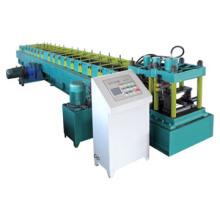 Z Panne formant la machine (WLZM-1)