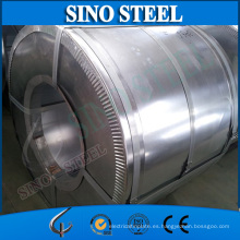 Bobina de acero de la capa del Alu-Zinc de Galvalume de 0.45mm Az150 G550