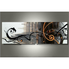 Beautiful Wall Decor Abstract Oil Painting