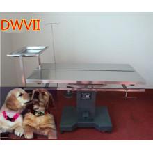 2015 neue Ankunft Veterinary Tabelle Dwv-II in Betrieb