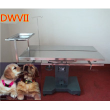 2015 New Arrival Veterinary Operating Table Dwv-II