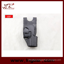 Military Blackhawk Under Layer Waist Gun Holster
