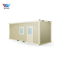 container homes 20Ft Expandable Flat Pack Container House container house guyana philippines