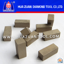 Sharp Diamond Stone Cutting Segment