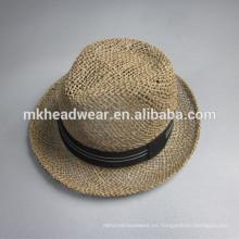 Sombrero 2015 del fedora del mens de la alta calidad