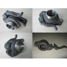 Ductile Iron Casting Parts (Clamp)