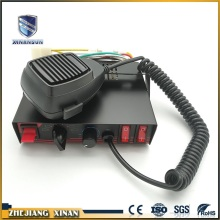 12V portable emergency police electric siren