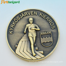 Customized Challenge Coin For Sale With Plated