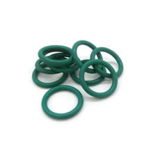High Performance Colorful Different Size Custom FKM/FPM/NBR/Nitrile/EPDM/HNBR/Silicone Rubber O-Ring for Sealing