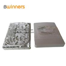Indoor 2 port Fiber Optic   Wall Distribution Box