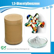 Fábrica de suministro y entrega rápida 1,3-Diacetilbenceno CAS; 6781-42-6