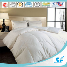 2016 New Style Luxury, High Quality, Warm White Goose Down Duvet From China