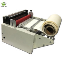 Машина для резки воздушно-пузырчатой пленки с поперечной резкой для бумаги