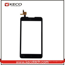 "5.0"" inch Highly Touchscreen Sensor Glass Digitizer Panel Replacement For Lenovo A529 Black"