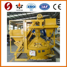 Automatic feeding system MP500 Planetary mixer ,concrete mixer,mixer with feeding system