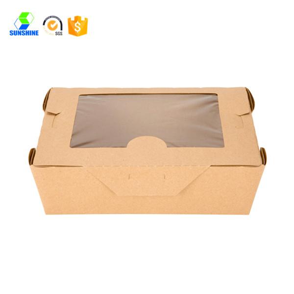 Kraft Paper Bags318