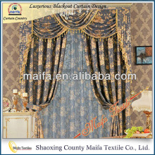 Hot selling Shaoxing supplier Fashion Safety windows curtains