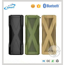 Outdoor Power Bank Speaker 6W Potable Travelling Speaker
