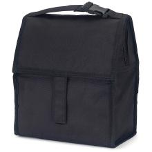 Refrigerador dobrável do saco do almoço da forma com recipiente de alimento