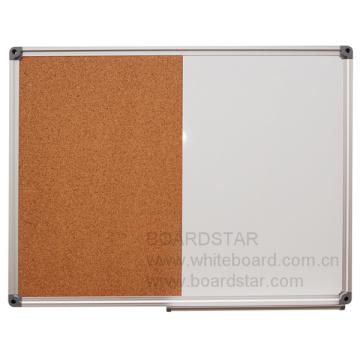Aluminum Framed Combo Notice Board (BSTCCO)