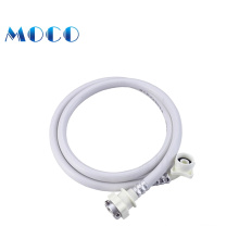 With experienced manufacturer supply flexible washing machine pvc inlet hose