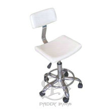 Comfortable PVC Leather Tattoo Chairs With Backrest For Tattooing