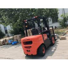 3 Tonne Forklift Diesel Forklift CPCD30FR